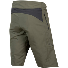 PEARL iZUMi Summit Shell Shorts Herre forest
